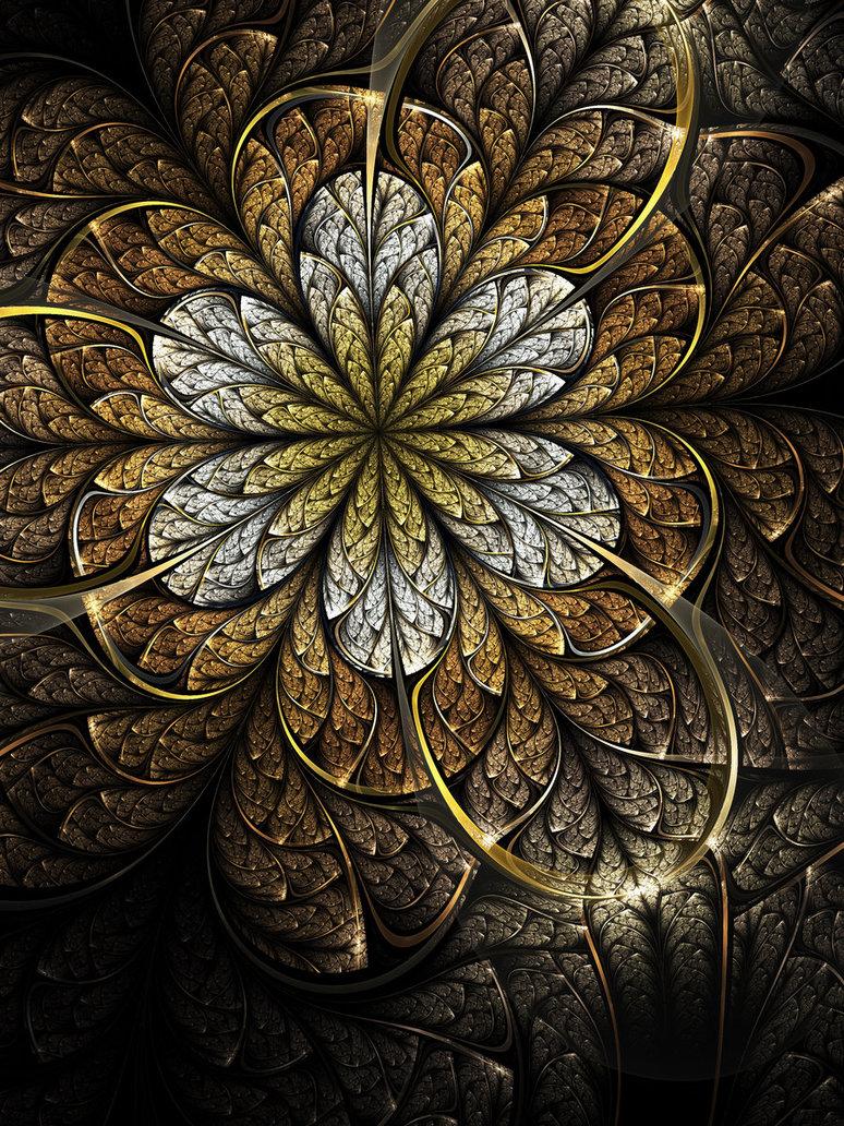 El secreto de la flor de oro