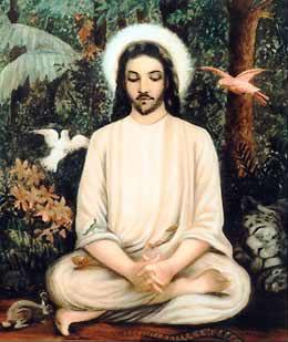 La Meditación en el Cristianismo