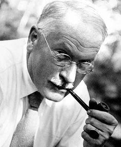 C. G. Jung, su vida, su obra. (parte 1)