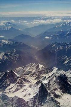 Inmutable como una Montaña