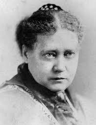 Madame H. Blavatsky (1831-1891)