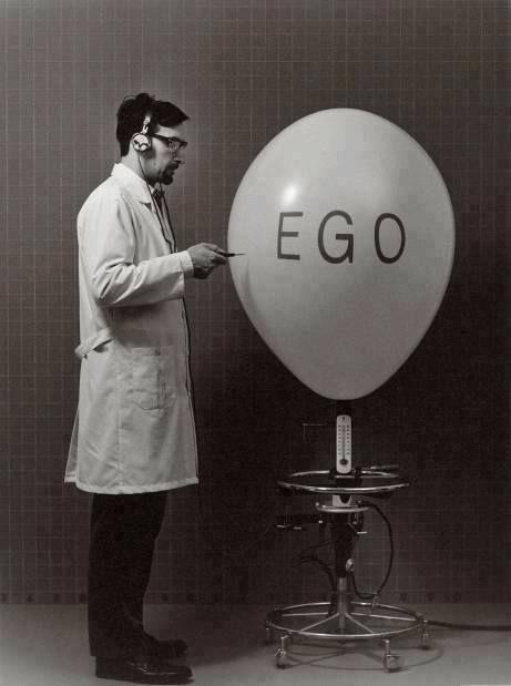 El Quiebre del Ego