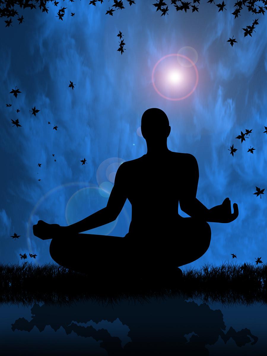 Hablemos de meditación