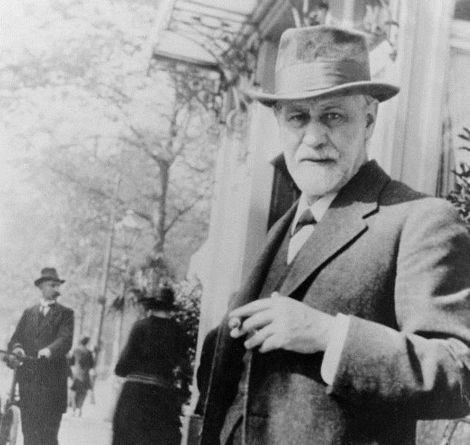 Freud y la Psicología Profunda