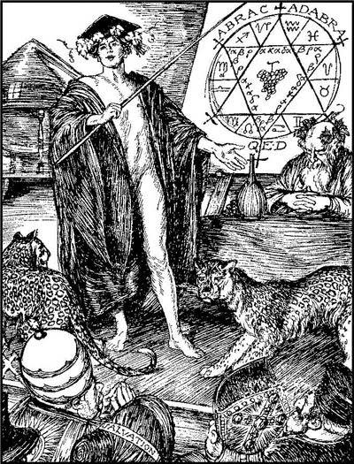 El Misticismo Judío