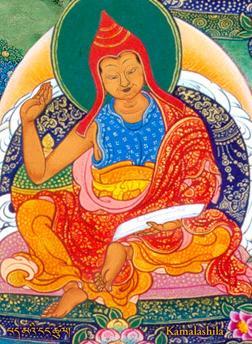 Las Etapas de la Meditación
