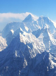Retirarse a las Montañas