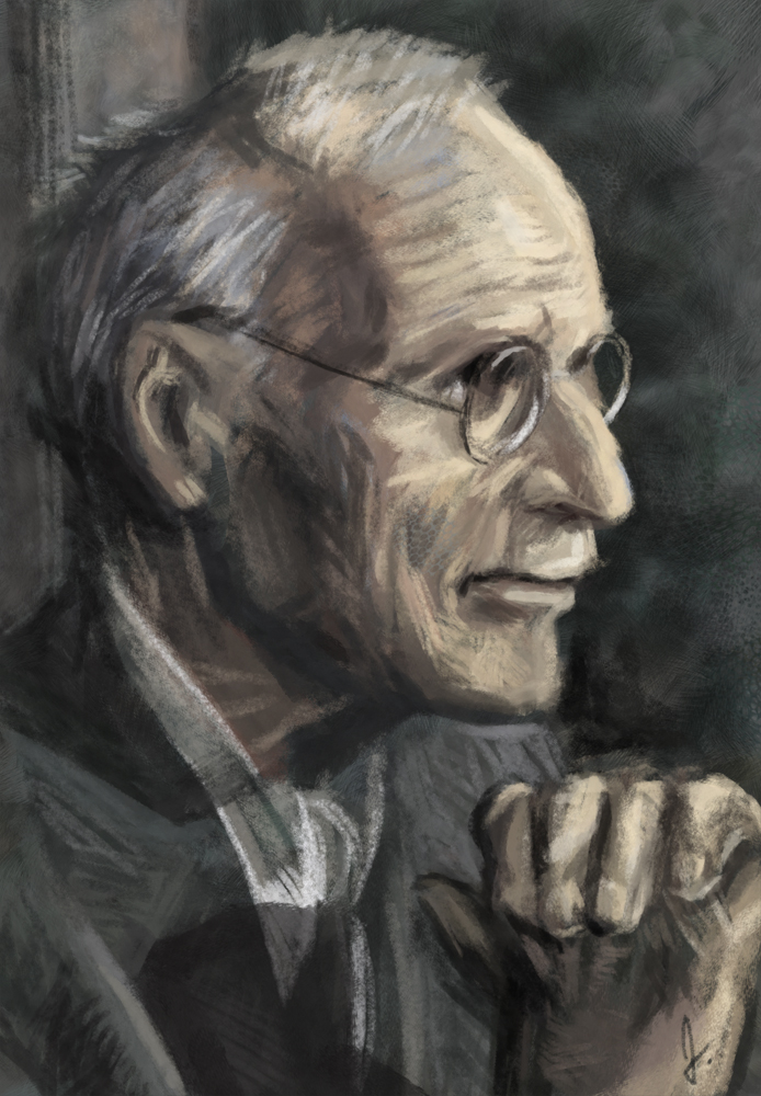 Conversando sobre Jung