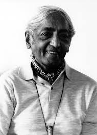 La vision penetrante de Krishnamurti
