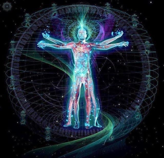 La Ciencia y la Espiritualidad